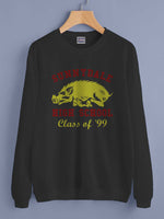 Sunnydale High School Unisex Crewneck Sweatshirt Adult