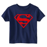 Superboy Toddler T-shirt tee