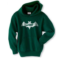 Super Dad Batman Gift For Father Unisex Pullover Hoodie - Meh. Geek
