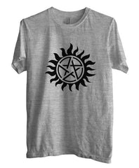Supernatural Protection Men T-shirt - Meh. Geek - 3