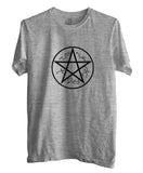 Supernatural Symbol Men T-shirt - Meh. Geek - 1
