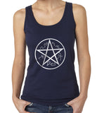 Supernatural Women Tank Top