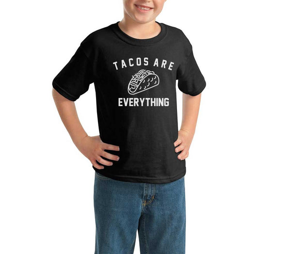 Tacos Are Everything Kid / Youth T-shirt tee