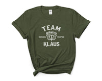 Team Klaus Women T-shirt / Women Tee