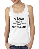 Team Mikaelson Women Tank top