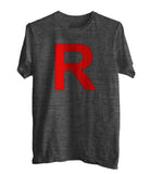 Team Rocket Pokemon Men T-shirt / Tee