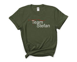 Team Stefan Women T-shirt / Women Tee