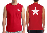 Terry Bogard Fatal Fury Pocket Sleeveless Men T-shirt / Men Tee