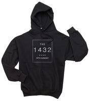 The 1432 Fifth Harmony Unisex Pullover Hoodie - Meh. Geek - 4