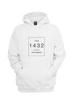 The 1432 Fifth Harmony Unisex Pullover Hoodie - Meh. Geek - 3