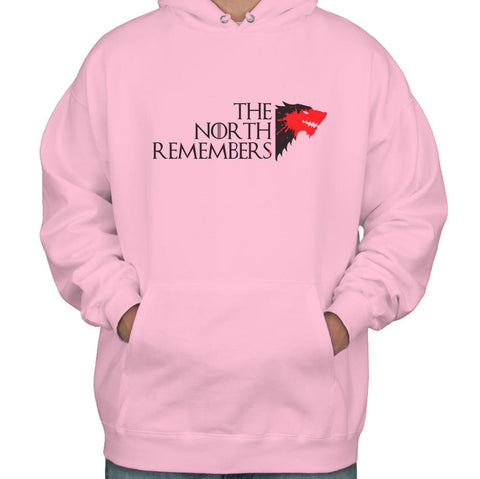 The North Remembers New Unisex Pullover Hoodie Mehgeek Mehgeek