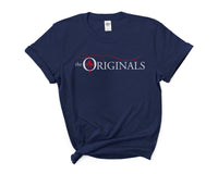 The Originals Women T-shirt / Women Tee