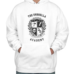 The Umbrella Academy Crest New Unisex Pullover Hoodie Adult