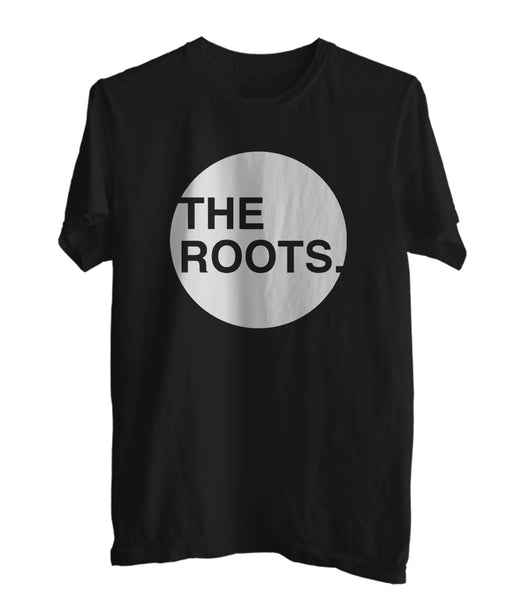 The Roots Men T-shirt / Tee PA