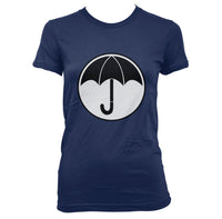 Umbrella Academy 1 Women T-shirt Tee