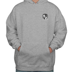 The Umbrella Academy Crest Pocket Unisex Pullover Hoodie Adult