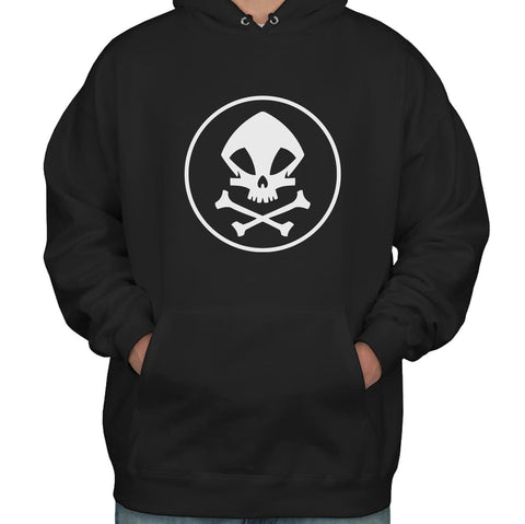 The Kraken Umbrella Academy Unisex Pullover Hoodie Adult