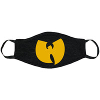 Wutang Clan Face Mask