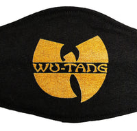 Wutang Clan Mid Face Mask