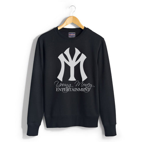 PA Young Money Entertainment #2 Unisex Crewneck Sweatshirt