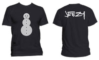 Young Jeezy Snowman Men T-shirt tee PA