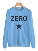 Zero Star The Smashing Pumpkins Unisex Crewneck Sweatshirt Adult