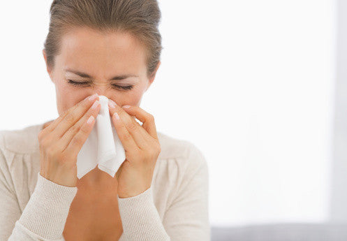 CONTROL YOUR INDOOR ALLERGIES WITH THESE TIPS