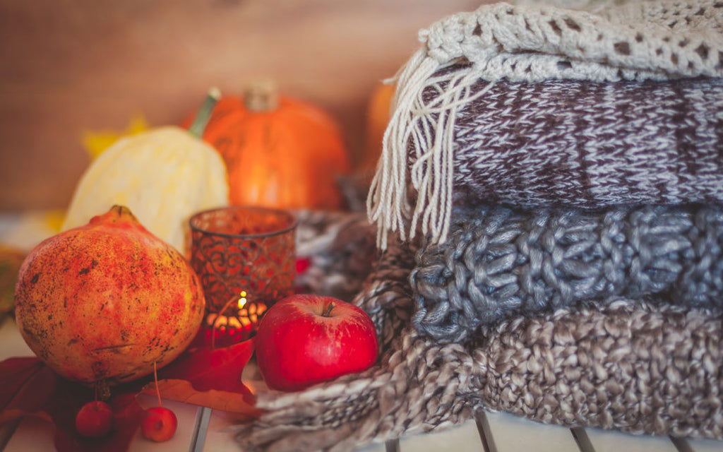 5 DIY Autumn Scents That Will Give Your Home Festive Flare