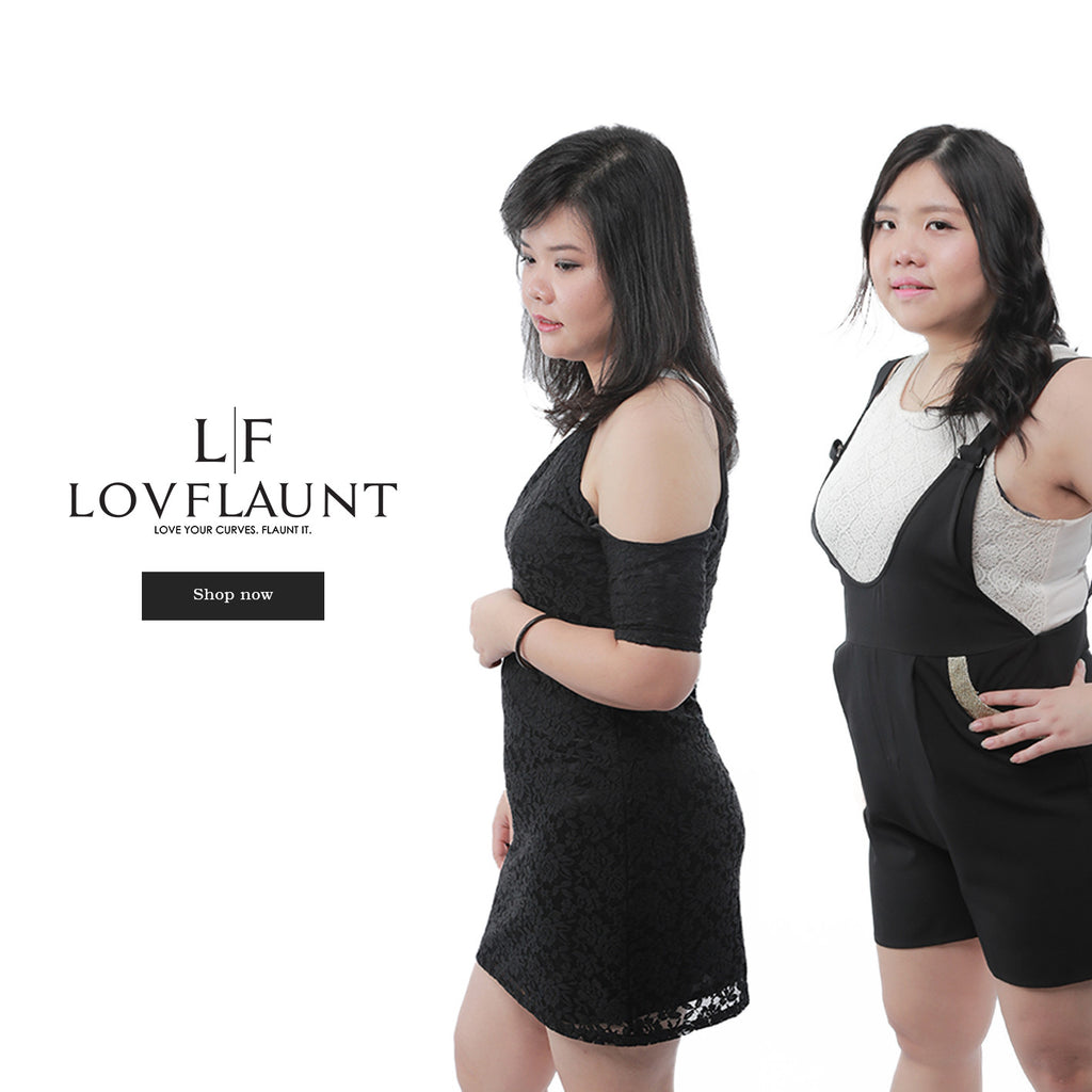 Lovflaunt Launch