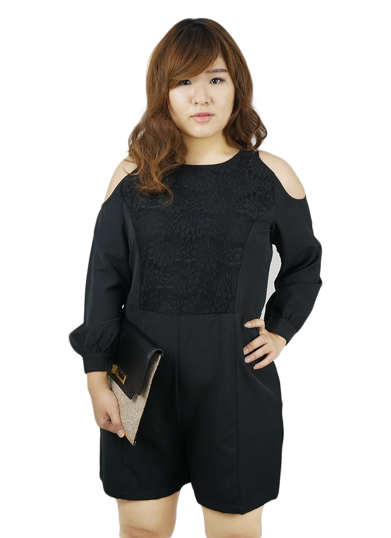 Buy formal plus size jumper