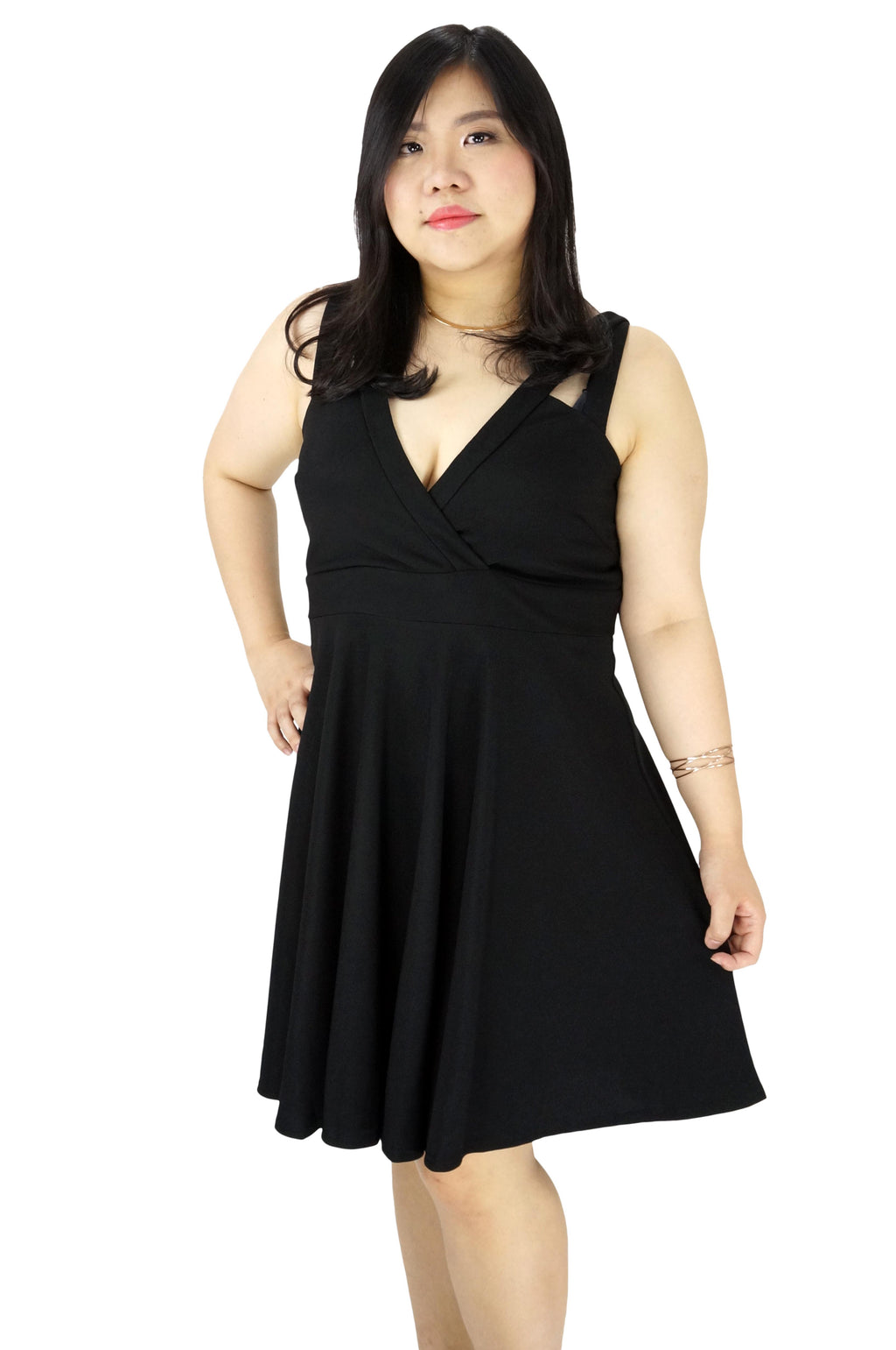 7fb5bdd68244 Lovflaunt - Fashion Plus Size Clothes For Women Singapore
