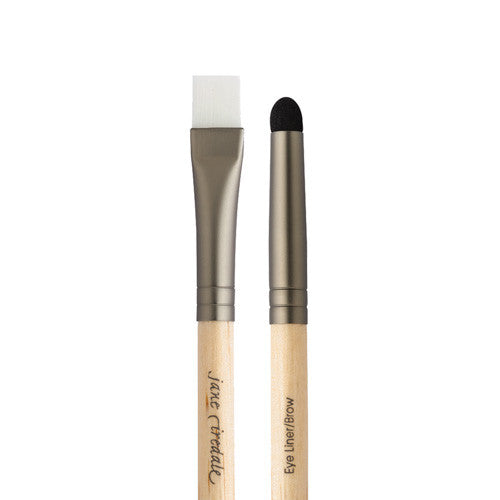 Eye Liner / Brow Brush