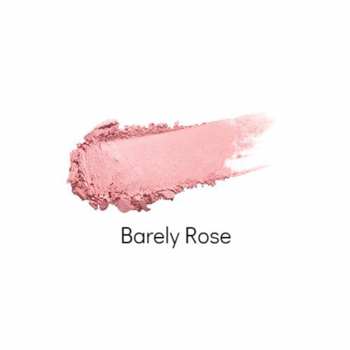 Barely Rose