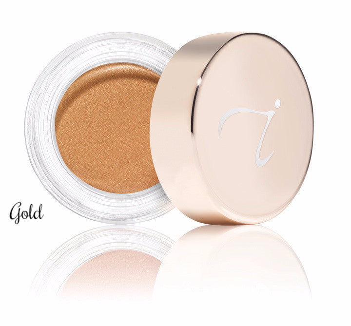 jane iredale smooth affair for eye - Gold