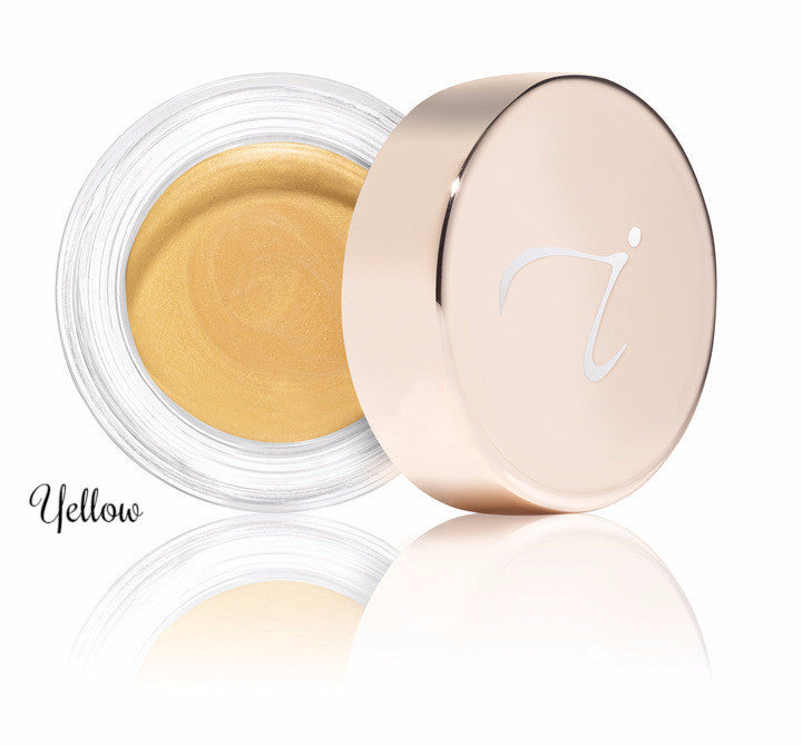 jane iredale smooth affair for eye - Yellow
