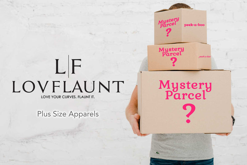 Mystery Parcel - Apparels