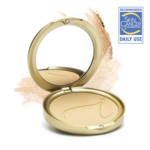 PurePressed® Base Mineral Foundation