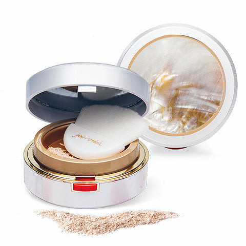 TRIPLE PEARL POWDER™ FINISHING POWDER