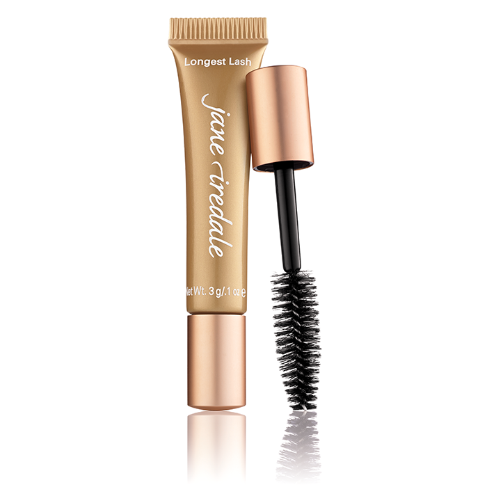 Longest Lash Thickening and Lengthening Mascara Sample