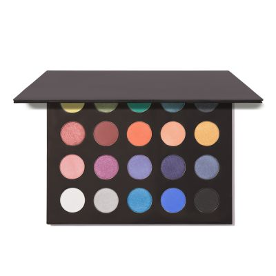 Coming Soon- Glam It Shadow Palette