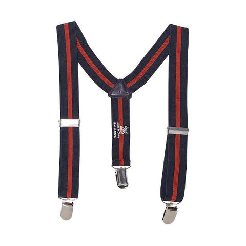 Cool Raccoon Suspenders for Boys - Serob  - 1