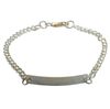Metrix Jewelry - Sterling Silver ID Bracelet