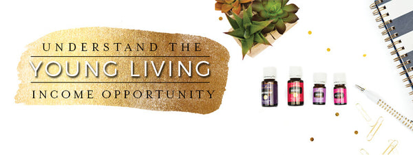 Understanding the Young Living Income Opportunity