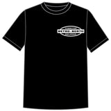 METRO-NORTH RAILROAD FULL COLOR FL9 T-SHIRT