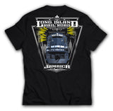 LIRR FULL-COLOR GP38 DIESEL T-SHIRT