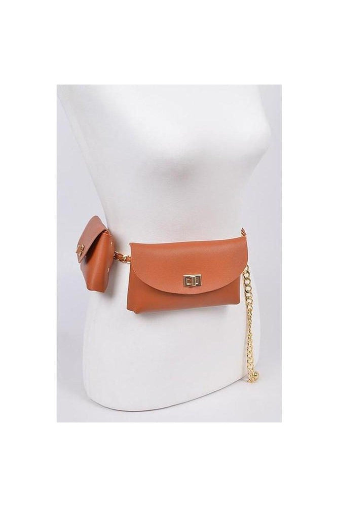 Double Trouble Belt Bag