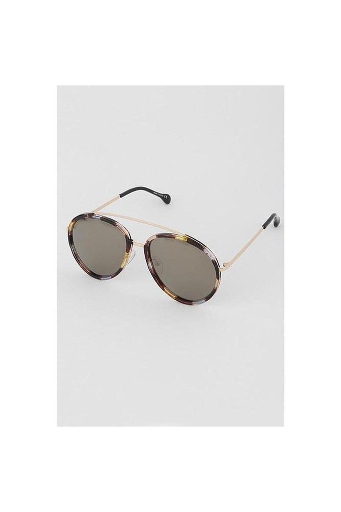 Hipster Aviator Sunglasses