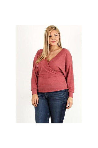 Wynn Ribbed Top