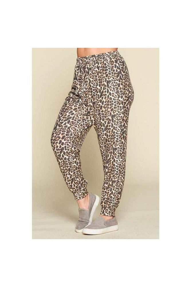 Wild Thing Jogger