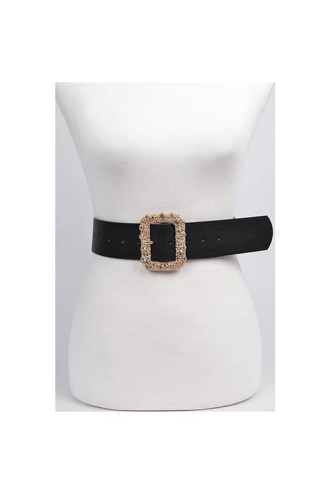 Curvy Ritz Belt